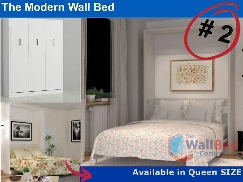 2-The-Modern-Wall-Bed-Products-Picture