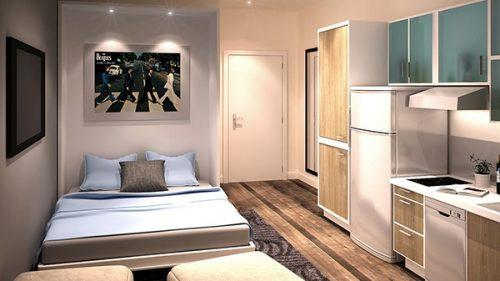 Wallbeds for developers and builders in Sydney and Melbourne