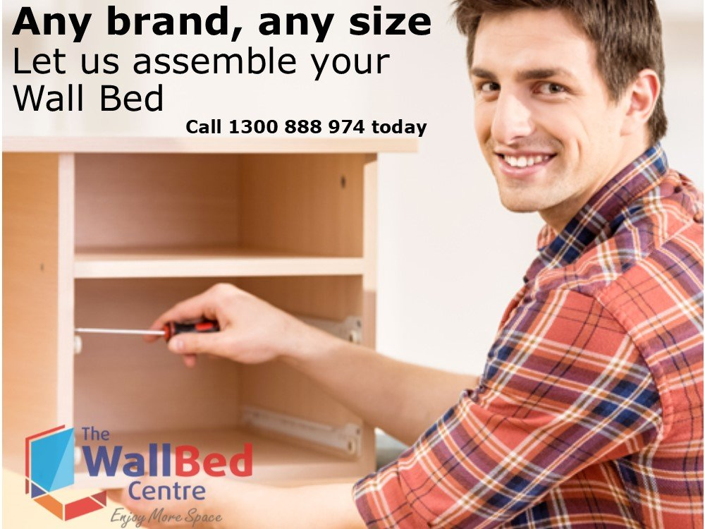 Wallbed Assembly Aistralia